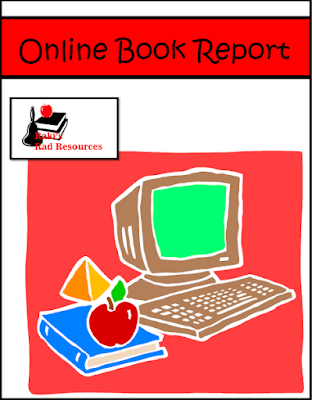 Free online book reports for in class, homework or the technology lab. Download free today from Raki's Rad Resources