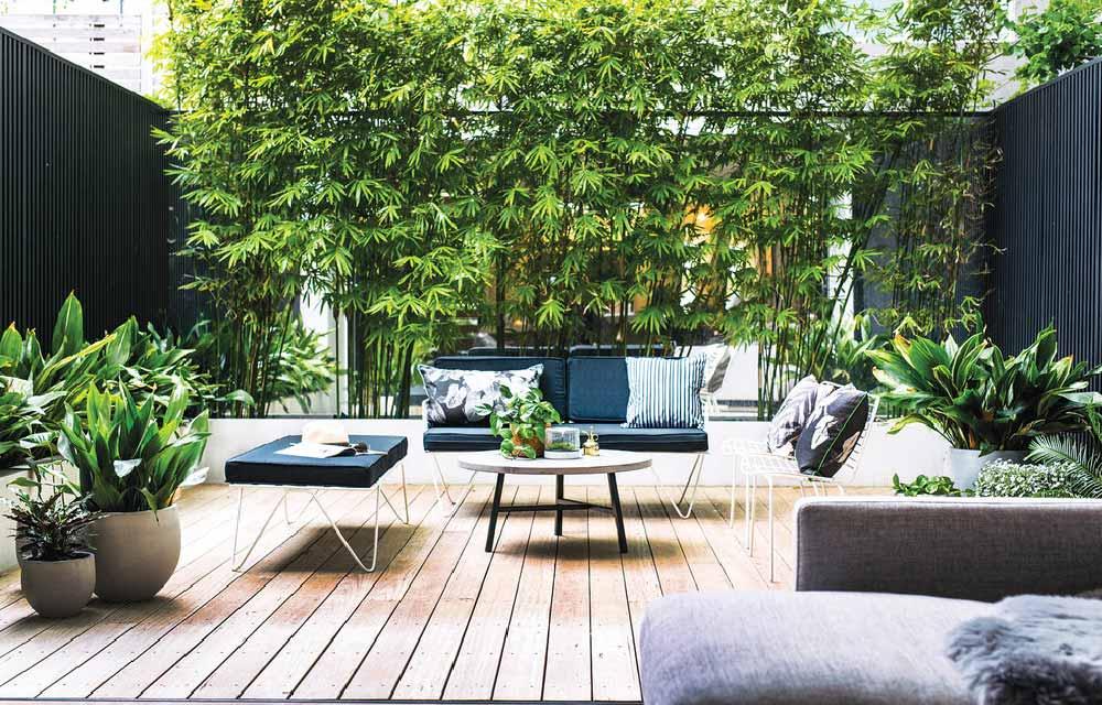 Vestire il giardino con un bel pavimento di legno blog - Pavimento per giardino ...
