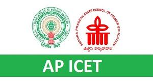 AP ICET Online Application 2017