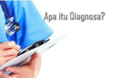 """Apa itu Diagnosis - Diagnosis adalah klasifikasi seseorang berdasarkan suatu penyakit yang dideritanya atau satu abnormalitas yang diidapnya.  Diagnosis utama adalah kondisi yang setelah pemeriksaan ternyata penyebab utama admission pasien ke rumah sakit untuk dirawat.  Pengertian Diagnosa: Apa itu Diagnosa?   Secara etimologi, Pengertian diagnosis berasal dari bahasa Yunani dari kata Gnosis berarti Ilmu pengetahuan.  Jadi pengertian diagnosis secara terminologi adalah penetapan suatu keadaan yang menyimpang atau keadaan normal melalui dasar pemikiran dan pertimbangan ilmu pengetuahuan.  Maksudnya, setiap penyimpangan dari keadaan normal ini dikatakan sebagai suatu keadaan abnormal/anomali/kelainan.  Secara umum, Pengertian Diagnosa adalah istilah kedokteran yang berarti suatu proses menemukan penyebab pokok dari masalah-masalah organisasi yang dipergunakan.  Sedangkan dalam pengertian dan perspektif lebih luas, diagnose diartikan sebagai sesuatu terdapat prinsip kolaboratif antara tim manajemen dengan konsultan PO untuk menemukan informasi, menganalisa, dan menentukan tindakan intervensi. Diagnosa Merupakan pendekatan sistematis terhadap pemahaman dan gambaran kondisi terkini organisasi yang merinci pada hakekat permasalahan dan identifikasi faktors penyebab yang memberikan dasar untuk pilih strategi perubahan dan teknik yang paling tepat.  Orientasi masalah dalam dimana diagnose berfungsi dalam menemukan dan memecahkan masalah sebenarnya yang dihadapi organisasi jalan keluar. Sedangkan  Orientasi kemajuan diagnosa hanya memikirkan perbaikan dan kemajuan dalam organisasi.  Prasyarat Diagnosa Pahami organisasi sebagai sistem terbuka. Maksud dari sistem dalam Diagnosa yang dalam bahasa diartikan """"Whole compounded of several parts"""" (suatu keseluruhan yang tersusun dari beberapa bagian) An organized, functioning relationship among units or components (hubungan-hubungan yang berlangsung di antara unit atau komponen secara teroganisir/teratur).  Ciri Utama Diagnosa Kesed"""