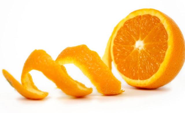 Khasiat dan manfaat buah jeruk sebagai obat alami