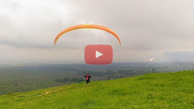 Akfig Paragliding Adventure