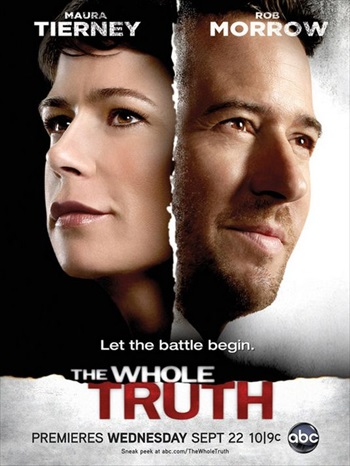The Whole Truth 2016 English Movie Download