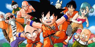 7 Viên Ngọc Rồng -Dragon Ball