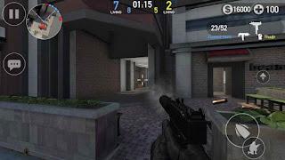 Forward Assault v1.08.7 Mod