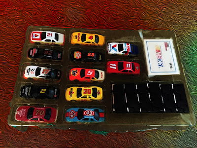 1992 Sears Racing Champions #92 Set NASCAR diecast blog