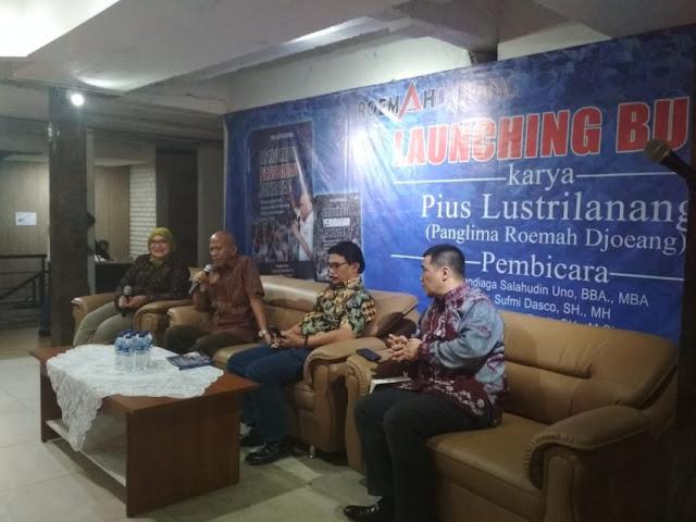 35 Ribu Relawan Roemah Djoeang Bertekad Menangkan Prabowo-Sandi