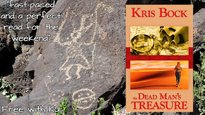 #MFRWHooks for The Dead Man's Treasure: #Romance and Suspense