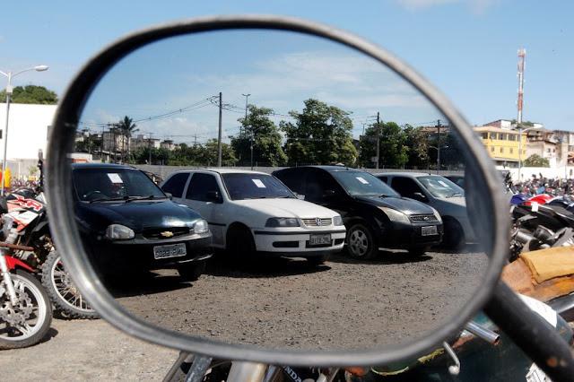 Senac Rondônia vai realizar leilão de veículos neste mês. Confira os veículos!