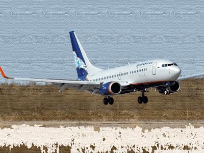 Забронировать авиабилет Нордавиа