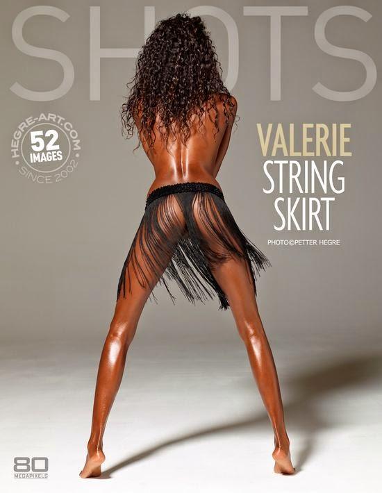 Pusqgre-Arn 2014-07-13 Valerie - String Skirt 07210