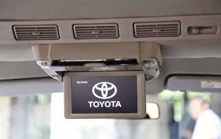 Spesifikasi dan Kelebihan Toyota Avansa 2015