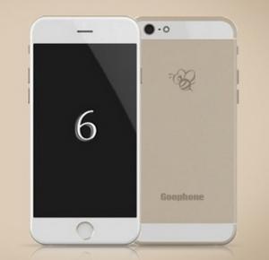 1 Agustus, Kloningan iPhone 6 Siap meluncur