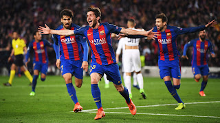 Тоттенхэм Хотспур – Барселона прямая онлайн трансляция 03/10 в 22:00 МСК.