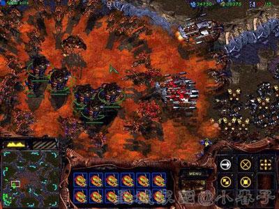 Download Starcraft Brood War full game