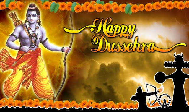 Download Happy Dussehra 2016 Images