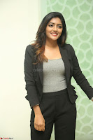 Actress Eesha Looks gorgeous in Blazer and T Shirt at Ami Tumi success meet ~  Exclusive 120.JPG