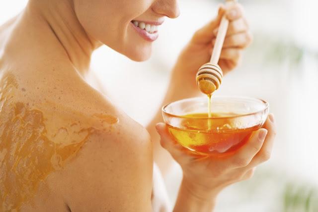 افضل وصفات للبشرة بالعسل تعمل على تفتيح وتنعيم البشرة بطريقة سريعة