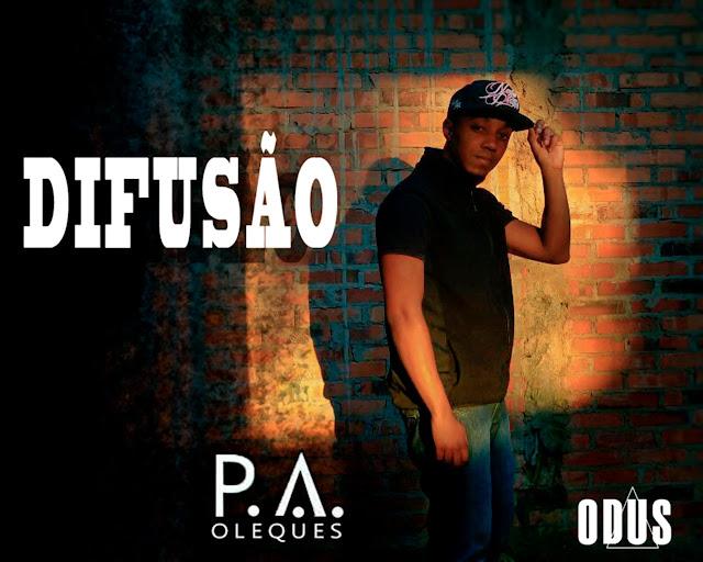 P.A. Oleques | Difusão (ODUS)