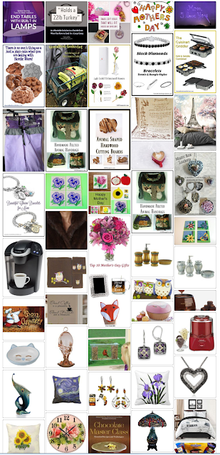 Mothers Day Gifts Reviewed on Review This Reviews