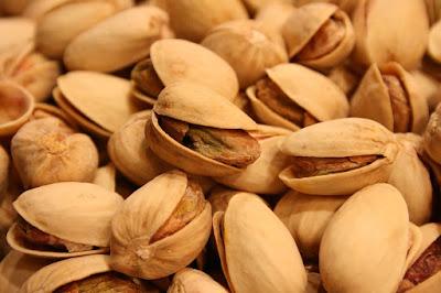 Kacang Pistasio