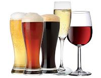 Prazer do Álcool