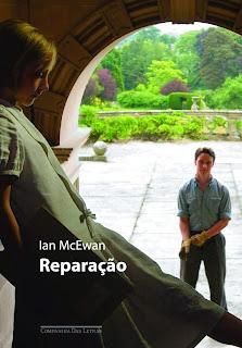 Reparação / Ian McEwan / Desejo e Reparação