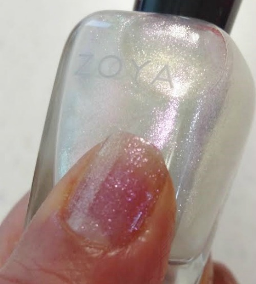 Zoya Petals Collection Leia