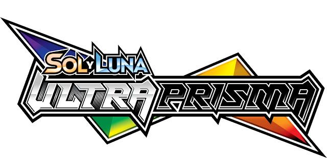 Juega antes a la expansión Ultraprisma de Pokémon con sus cajas de prelanzamiento