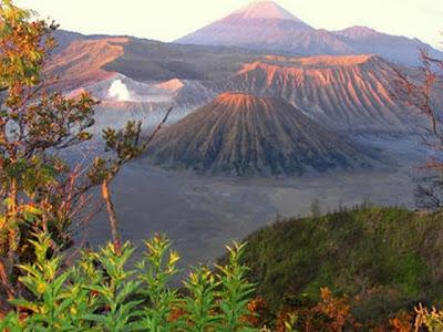 Paket Wisata Bromo Tour Murah Lengkap 2016