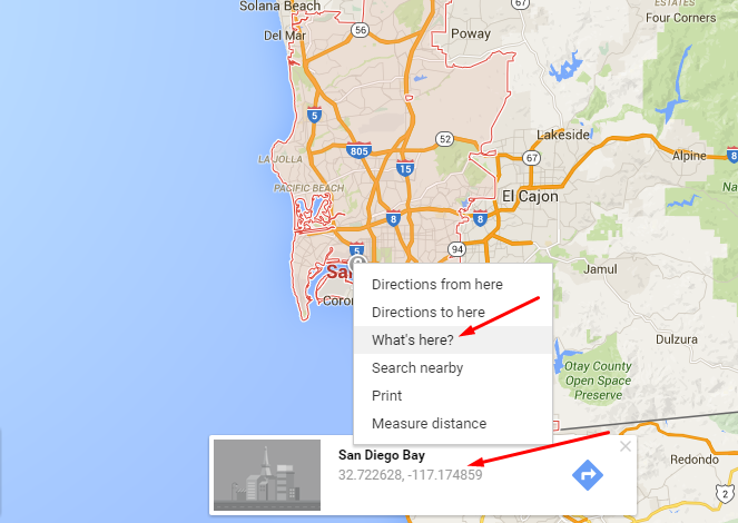 Google Map Full Tutorial - Open a Popup By Clicking On