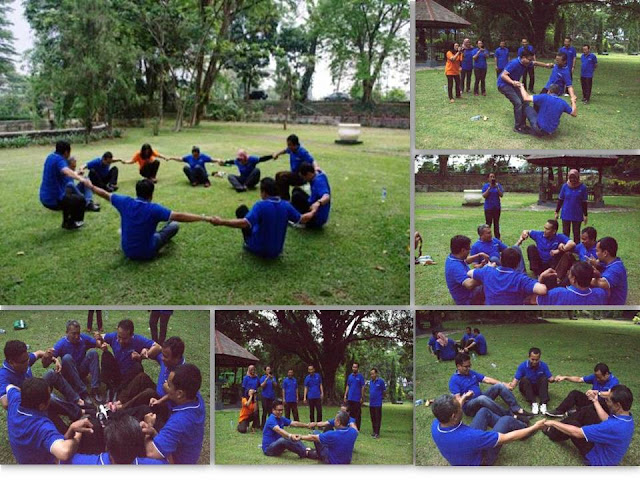 Event outbound