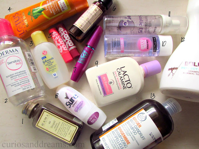 Favourite Products, Usual Repurchases, Frequent Repurchases,