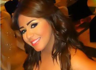 الفنانة الشابة شاهيناز ضياء الدين تستغيث من وحشية زوجها.. صور