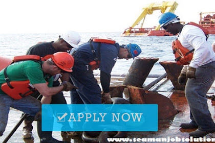 Recruitment crew for offshore shipping companies