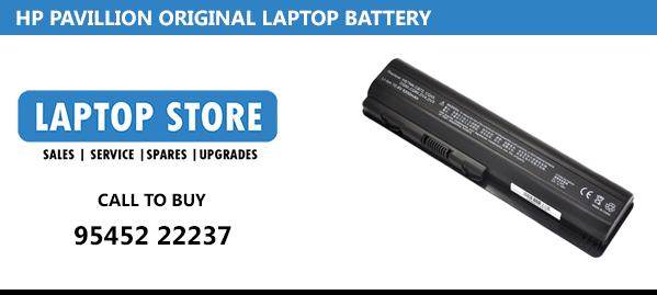 HP Laptop Battery Price in Price: HP Pavilion dv5-1040ee Laptop 6 ...