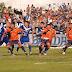 Copa Santiago: Se juega la segunda fecha.