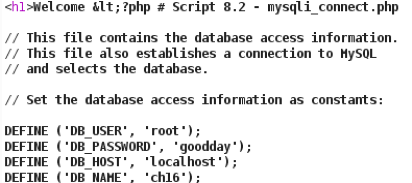 Information Security from a fly fisherman   : Vulnhub VM