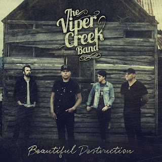 The Viper Creek Band - Beautiful Destruction [iTunes Plus AAC M4A]