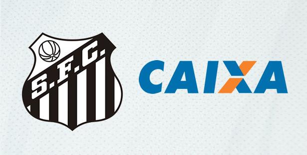 Santos acerta com patrocinador máster em sua camisa - Show de Camisas adc3c44844ec0
