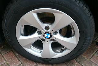 Turtle Wax All Wheel Cleaner After