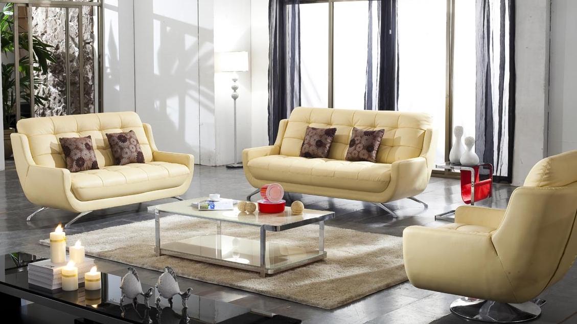 Contoh Sofa Modern Ruang Tamu Minimalis