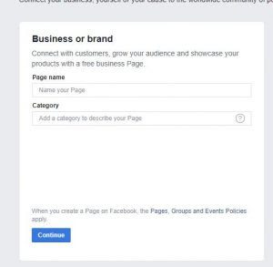 Promote Local Business on Facebook - How To Advertise Your Business On Facebook