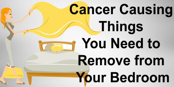 11 Carcinogenic Things You Need To Remove From Your Room