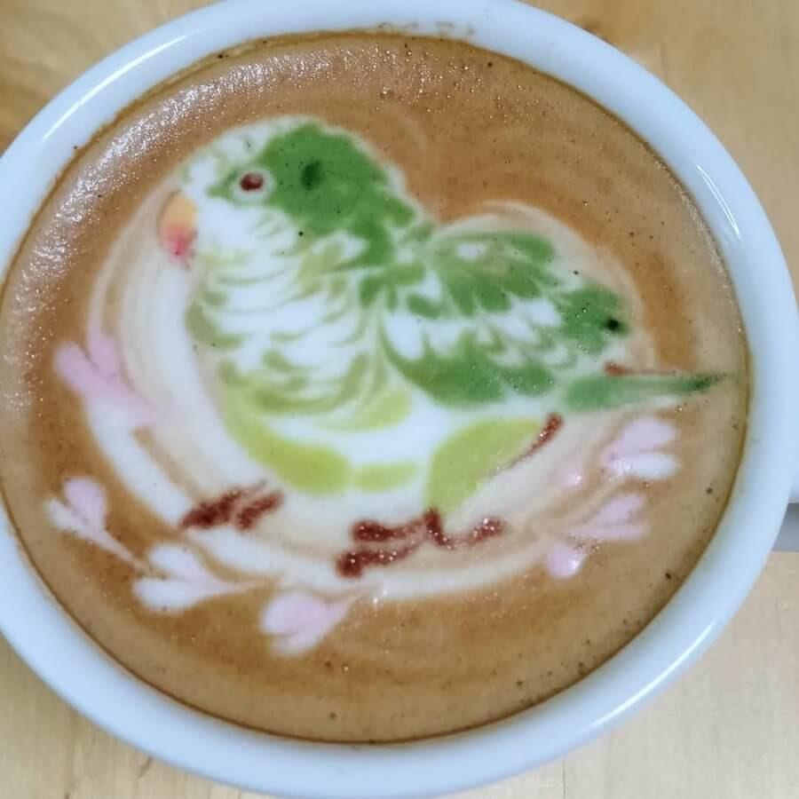 08-Mr-Kuu-Coffee-Food-Art-Animal-Art-www-designstack-co