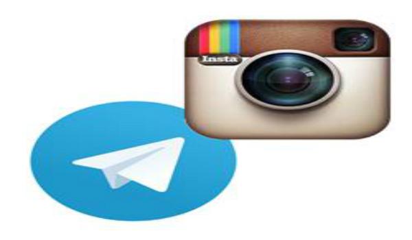 إنستغرام تعلن الحرب على تليجرام !