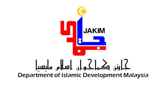 Fungsi Sebenar Jabatan Kemajuan Islam Malaysia (JAKIM)