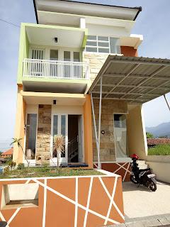 Villa disewakan murah dekat alun-alun kota batu