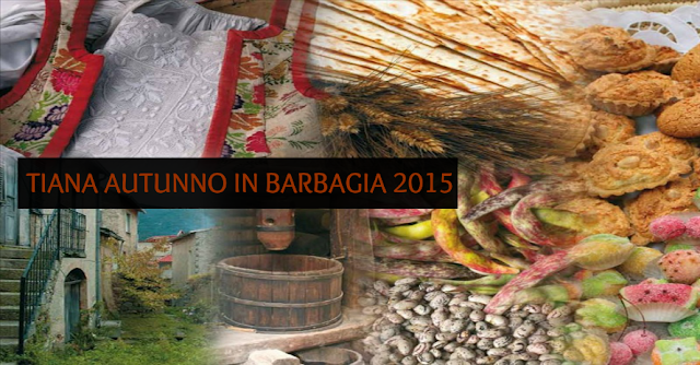 FOTO AUTUNNO IN BARBAGIA 2015 A TIANA