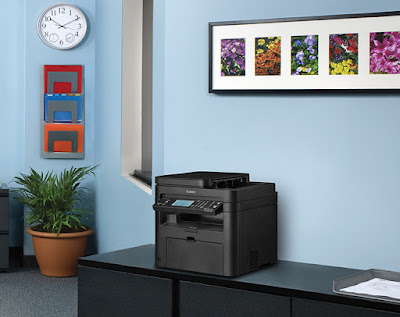 Download Canon i-SENSYS MF247dw Driver Printer
